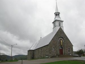 Église Notre-Dame-de-l'Assomption-de-la-Sainte-Vierge