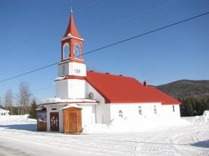 Église Saint-Placide